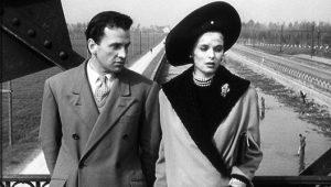 『愛と殺意』(1950)
