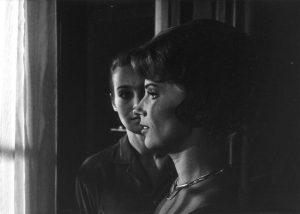 ベルイマン『沈黙』(1960)