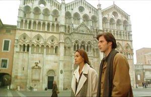 『愛のめぐりあい』とフェッラーラ大聖堂