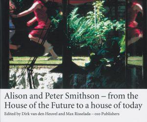 スミッソン夫妻の住宅論『from the house of the future to a House of today」